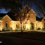 The Christmas Crew - Why LED Christmas Lights are Best - Colleyville Christmas Lighting Installation