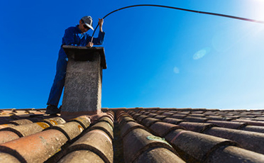 The Christmas Crew - Chimney Sweeping in Fort Worth